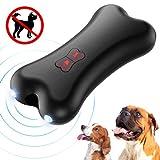 Petacc Anti-Bell-Gerät für Hunde, Ultraschall Anti-Bell-Mittel für...