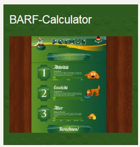 Barf Rechner