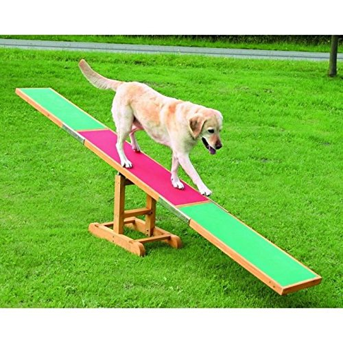 Trixie Dog Activity Agility Wippe Hundesport